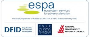 (Ecosystem Services for Poverty Alleviation)