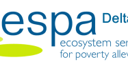 (Ecosystem Services for Poverty Alleviation logo)