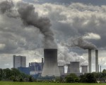 (Coal plant, creative commons)
