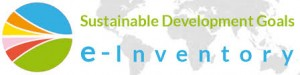 (Sustainable Development Goals e-inventory)