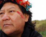 Who should value nature? Interview with Davi Kopenawa Yanomami
