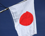 399px-Japanese_flag_in_the_blue_sky